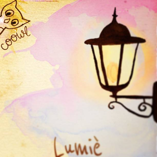 Coowlpic & Lumiè to edit your Instagram pictures