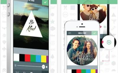Got Bored of your Instagram Pics? Here comes the Studio Design App