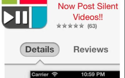 PicPlayPost, an amazing app for collages of photos and videos on Instagram