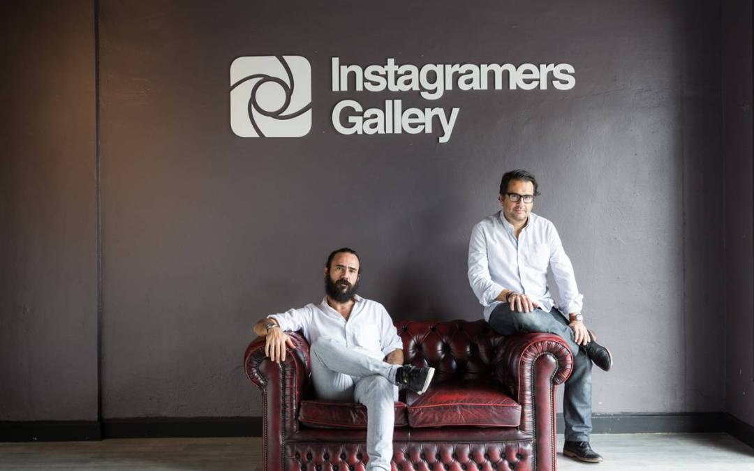 Instagramers Gallery Becomes a Reality