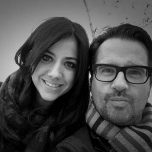 Marta Alonso - Phil Gonzalez Instagramers