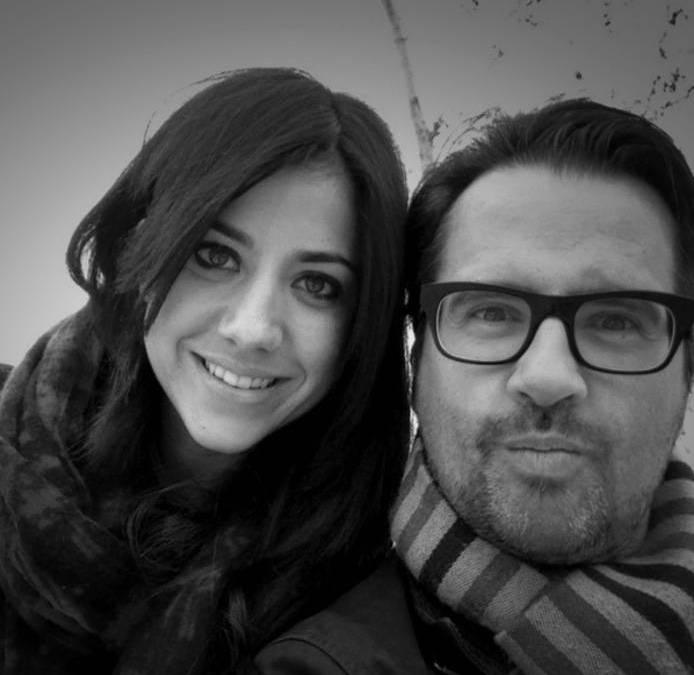 Phil González & Marta Alonso Instagram and Brands Workshop at 4YFN
