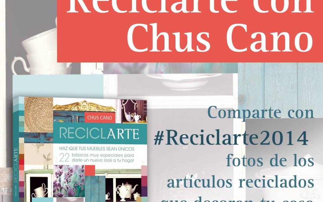 Gana un curso de restauración con Chus Cano y Decasa en Instagram