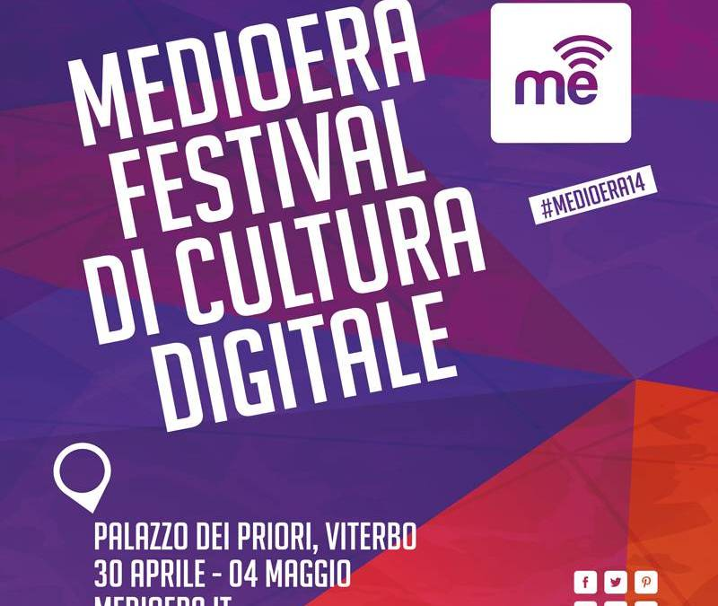 Medioera in Viterbo with igersAwards and a Mediarun