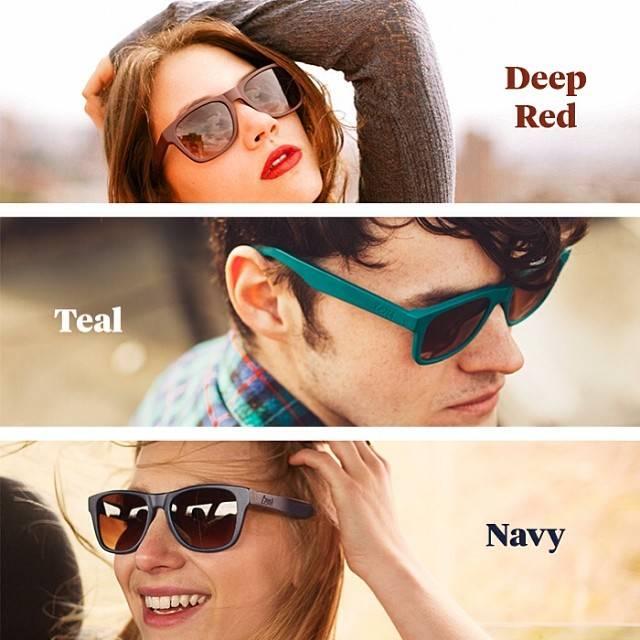 Tens: Unas gafas para ver la vida con el color de Instagram
