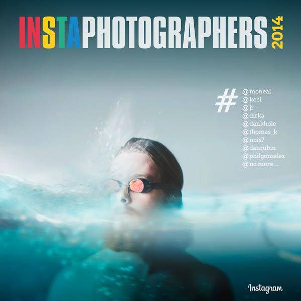 Instaphotographers – 50 Great Mobile Photographers in One Single Book