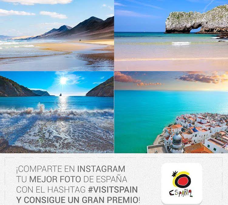 ¡Tu mejor foto de España tiene premio!