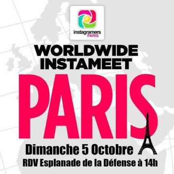Instagramers Paris