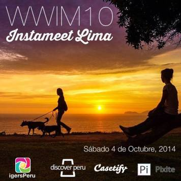 Instagramers Peru