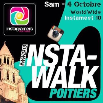 Instagramers Poitiers