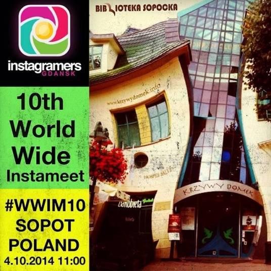 Instagramers Gdansk