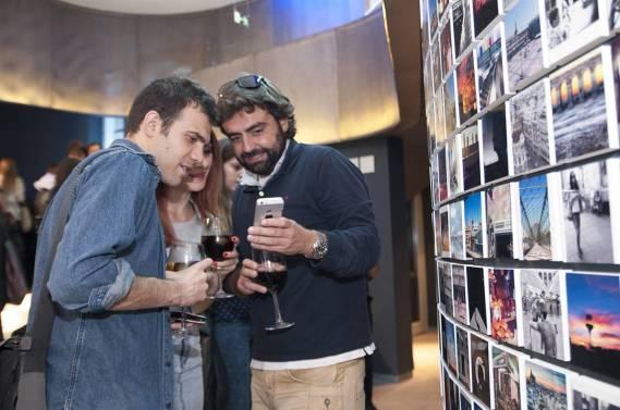 Fiesta Instagramers Gallery Madrid 013