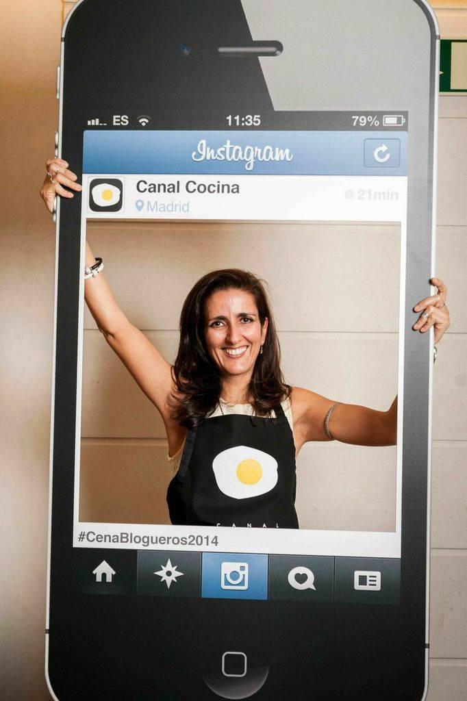 Beatriz de Corazón de Caramelo es @corazondecaramelo en Instagram