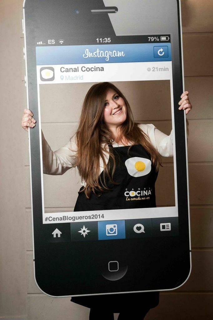 Concepción de Gastro Andalusi es @gastroandalusi en Instagram
