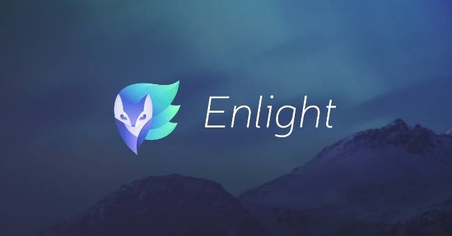 Enlight, a great photo edition app for iOS