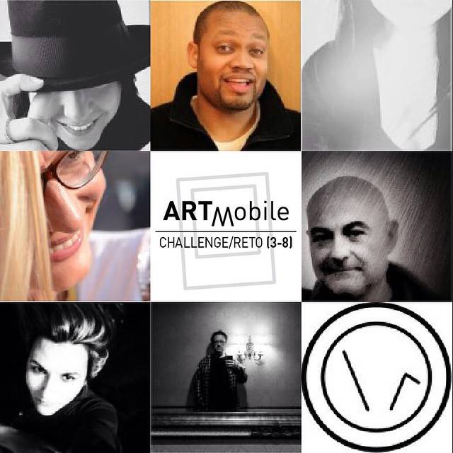 Join ARTmobile Challenge and be featured on the book!