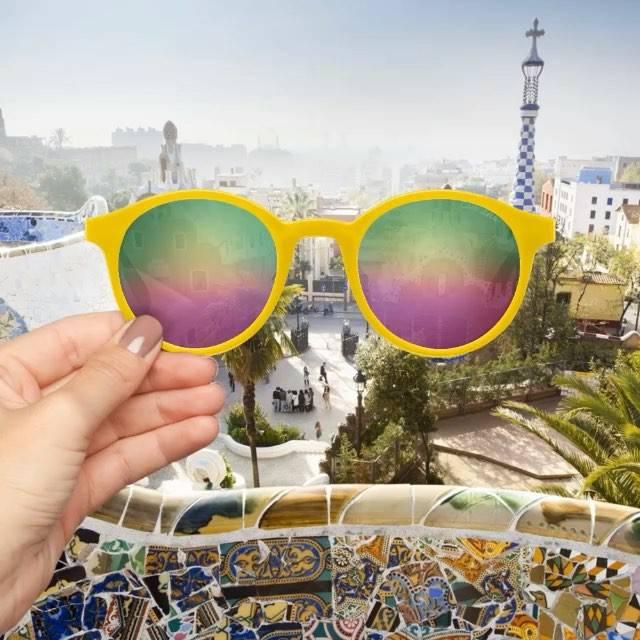 World Covers Contest: Win Interchangeable Carrera Sunglasses!