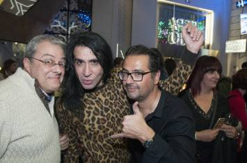 @shankara from @igersmadrid, Mario and Phil