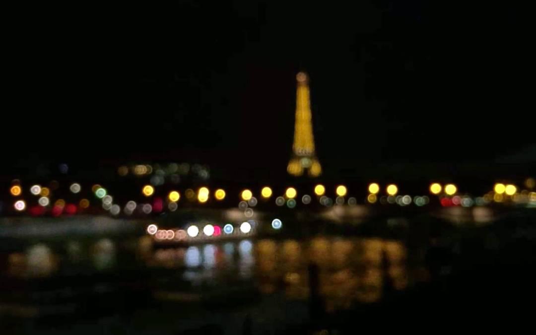 #ParisInMotion – Vuelve a mirar Paris