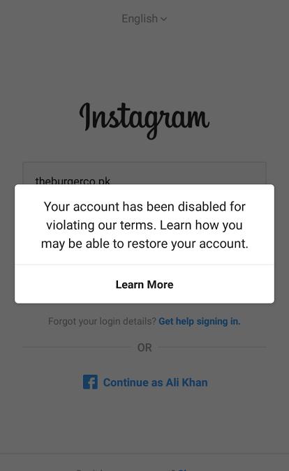 ¿Cómo recuperar una cuenta hackeada o robada en Instagram? ¿Cómo protegerse de estos ciber ataques?