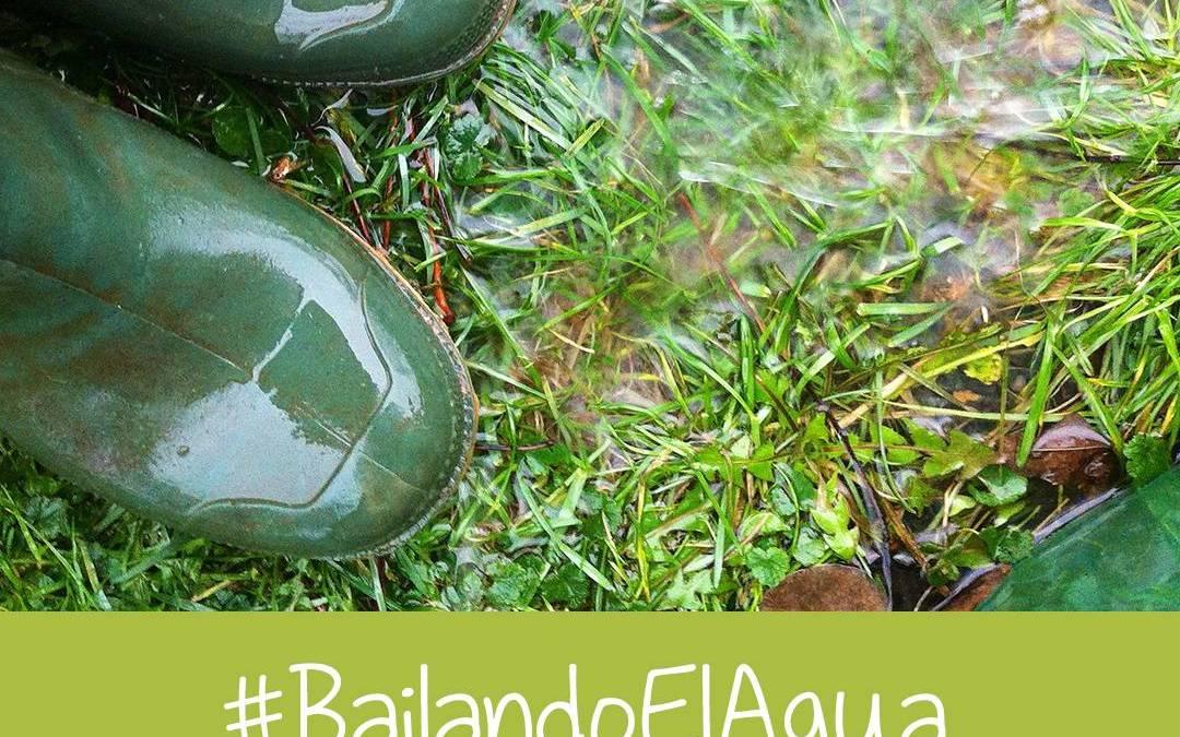 #BailandoElAgua, ¡nuevo concurso de @iberdrola en Instagram!