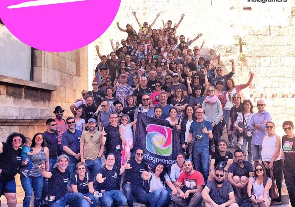 Instagramers Worldwide Instameet Announcement 2018, 06-07 Oct.