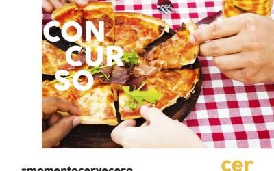 ¡Cuéntanos cuál es tu #MomentoCervecero en Instagram y gana fantásticos premios con @cervecear!
