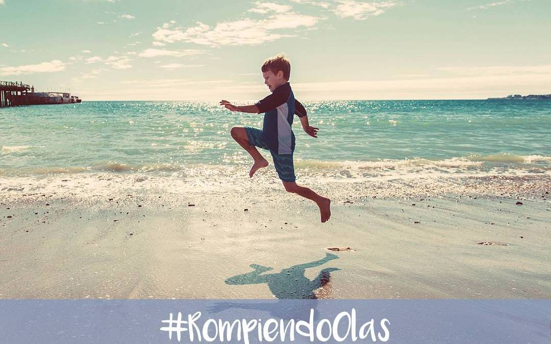 Nuevo concurso de verano #Rompiendoolas con Iberdrola