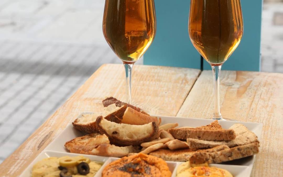 ¡Participa en el concurso #CervecearConTapa y gana!