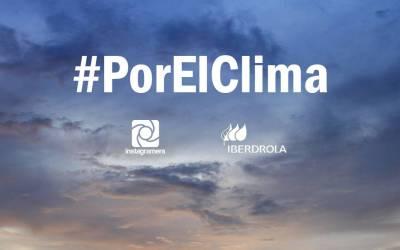 #PorElClima. ¡Participa en el nuevo concurso de Iberdrola en Instagram!