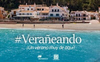 #Verañeando: el concurso para disfrutar de unas vacaciones muy de aquí