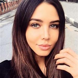 Анастасия Решетова в Инстаграм новые фото и видео