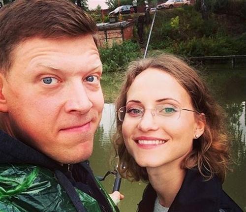 Анна Бегунова в Инстаграм - новые фото и видео