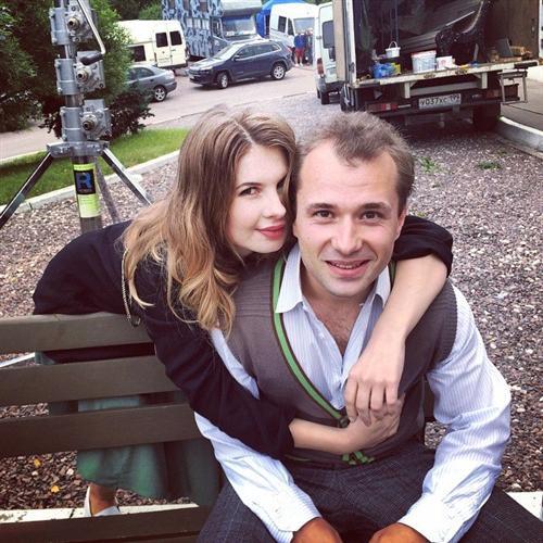 Анна Цуканова-Котт в Инстаграм - новые фото и видео