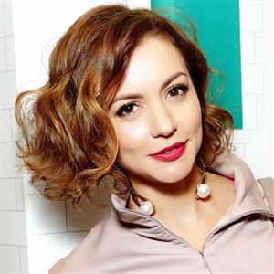 Татьяна Геворкян в Инстаграм - новые фото и видео