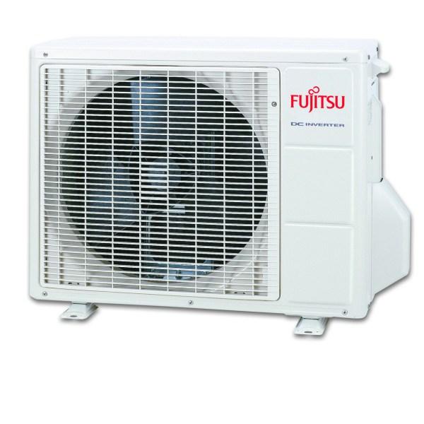 Fujitsu ASY_25_35_LLCC_exterior