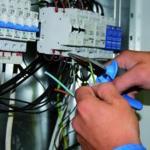 , Firma instalații electrice, sanitare și termice București