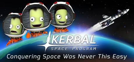 Kerbal Space Program Pc Game for free download