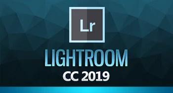 Lightroom CC 2019 (PT-BR)