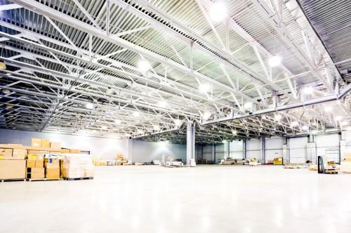 LED-verlichting-magazijn - InstallateursZaken.nl