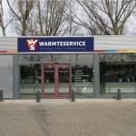 Logistieke verbetering bij Warmteservice Arnhem