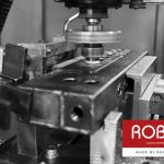 MVO aanpak Robot