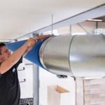 Vlint: luchtverdeelslangen voor iedere sector