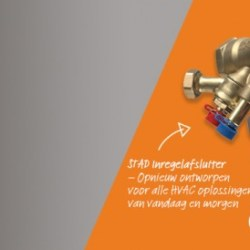 IMI Hydronic Engineering pakt uit met up-to-date oplossingen!