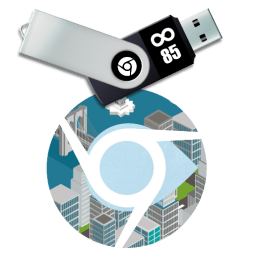 Neverware Cloudready Chrome OS usb installer disk