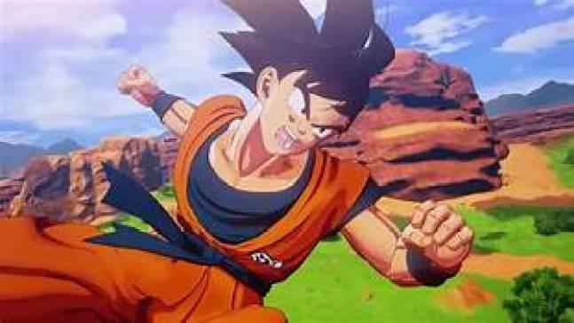 Dragon Ball Z: Kakarot PC + DLC PC Game Free Download