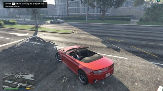 Grand Theft Auto V 5 (GTA 5) CD Key + Crack PC Game Free Download