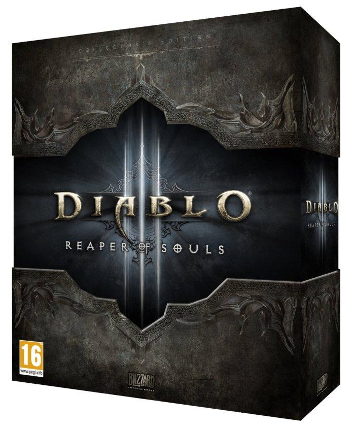 Diablo III - Reaper of Souls CD Key+ Crack PC Game Free Download