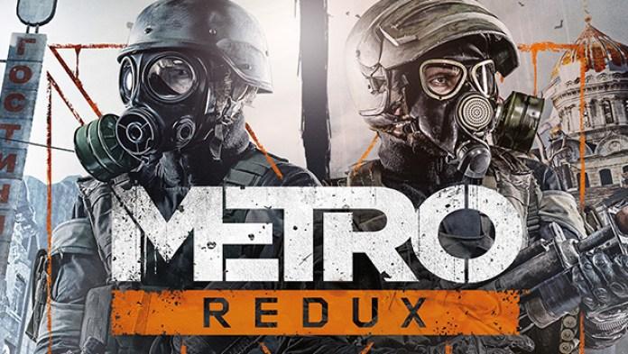 Metro Redux Bundle CD Key + Crack PC Game Free Download