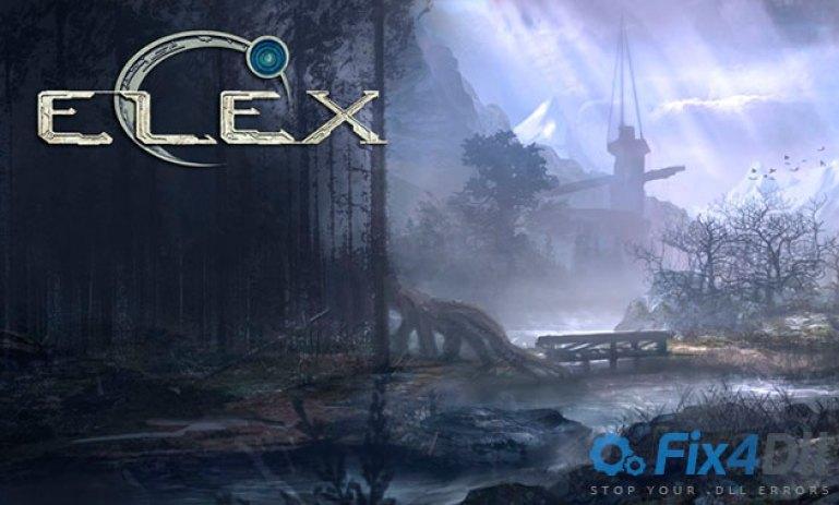 Elex CD key + Crack Latest Version PC Game Free Download